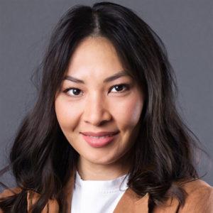 Isabella Chen